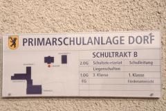 Primarschulanlage Dorf
