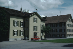 Schulhäuser Dorf