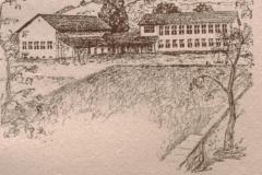 Einweihung Schulhaus & Turnhalle