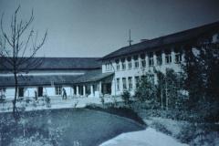 Primarschulhaus & Turnhalle