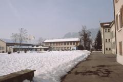 Schulanlage Dorf
