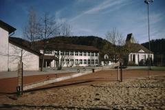 Primarschulhaus Dorf