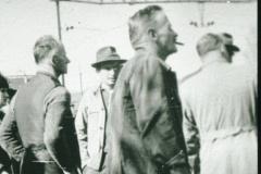 Albert Brunner, Heiri Moos, Peter, Viehprämierung