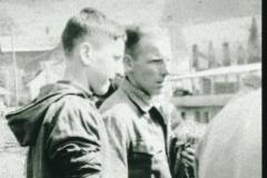 Hansjakob Schoch, Walter Amacher, Viehprämierung