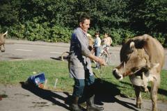 Viehprämierung, Bohli Max
