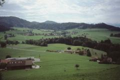 VVB Blick vom Bänkli Rtg Wappenswil