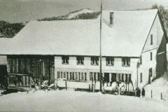 Skigebiet Jakobsberg, Skihütte Jakobsberg