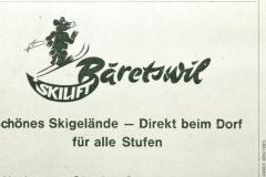Skilift Dorf