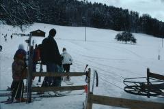 Skilift, Kinderlift