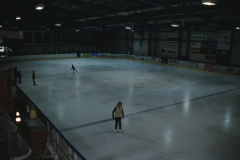 Eishalle Bäretswil