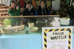 40 Jahre Hof Oberdorf, Waffeln