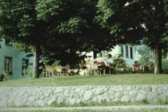 Restaurant Alpenblick, Esssäli