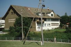 Restaurant Alpenblick, Adetswil