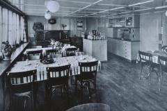 Restaurant Freieck, Adetswil, Wirtsstube
