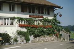 Restaurant Freieck, Adetswil