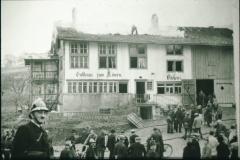 Gasthaus zum Löwen, Bäckerei