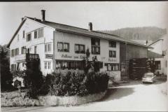 Rest. + Bäckerei + Gasthaus zum Löwen
