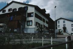 Ehem Gasthaus Löwen, Adetswil