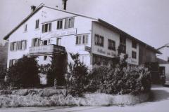 Gasthaus zum Löwen, Adetswil