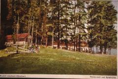 Rosinli, Adetswil, Rest. + Spielhütte