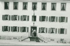 Gasthof Bären, erbaut 1834