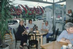 City Café, an der Bahnhofstr