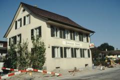 Restaurant Freihof, Dorf