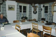 Restaurant Freihof, Sitzungszimmer