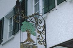 Restaurant Linde, Linden Pub
