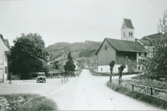 Gasthof Ochsen, Adetswilerstr