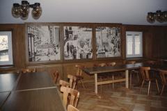 Restaurant Ochsen, Saal