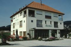 Mühlestr, Motel Schürli