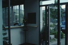 Hotel Schürli, Entrée
