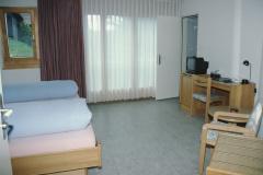 Hotel Schürli, Gästezimmer