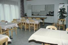 Hotel Schürli, Essraum