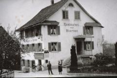 Restaurant Sternen, Wetzikerstr