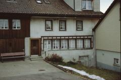 Haus Frau Lina Schmied, ehem Rest. Allenberg