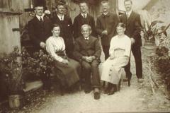 Familie Walder
