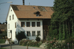 Rest. Rosengarten Tisenwaltsberg, jetzt Haus Wenger