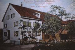 Rest. Rosengarten Tisenwaltsberg