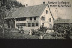 Rest. Greifenberg