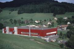 Blick vom Ende Lettenbergstr Rtg Formatik