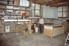 Schreinerei + Küchenbau Vanella