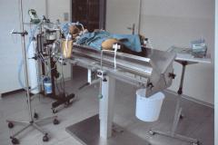 Gewerbehaus Tierarztpraxis Operationssaal, TdoT