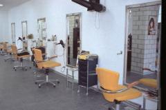 Gewerbehaus Coiffeur Salon
