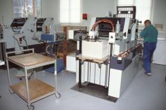 Druckerei Dietrich, Adetswilerstr