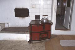 Flarz Schelldorfer-Walder,Küche vor Renovation
