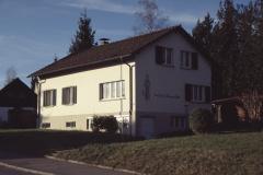 Kath. Pfarrhaus