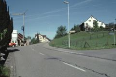Adetswilerstr, Abzweigung Stapfetenstr