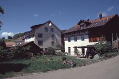 Stapfetenstr 49, Haus E.Brandenberger von hinten